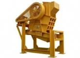 BRM 630 mm x 400 mm Single Toggle Jaw Crusher