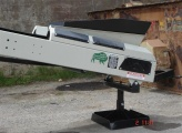 BRM Mobile Radial Conveyors