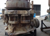 NORDBERG Symons 3 Ft Shorthead Cone Crusher
