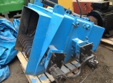 EXTEC Twin Shaft Shredder
